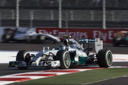 Mercedes poate obtine titlul la constructori in aceasta saptamana