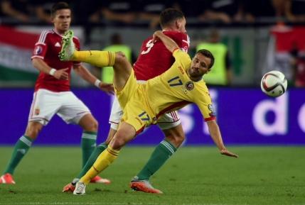 Patru schimbari in echipa Romaniei pentru meciul decisiv cu Feroe