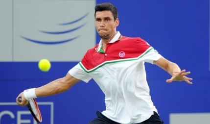 Victor Hanescu si-a pierdut cunostinta la un turneu in Franta. Ultimele detalii despre starea jucatorului