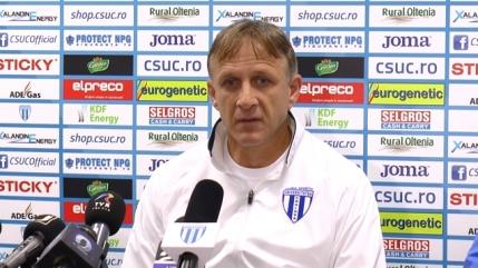 Obiectiv la Craiova: patru jucatori la nationala pentru EURO 2016