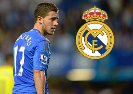 Eden Hazard vrea sa plece de la Chelsea