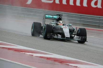 Lewis Hamilton obtine al treilea titlu mondial in Formula 1
