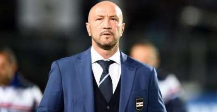 Walter Zenga, demis de Sampdoria