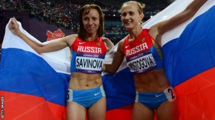 Dopaj in atletism: Rusia nu ar fi singurul nume implicat. Cele 5 atlete dopate