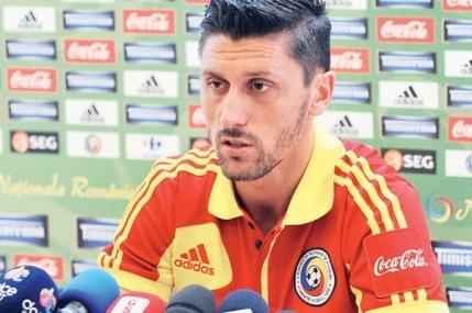 Ciprian Marica exclude revenirea in Liga 1
