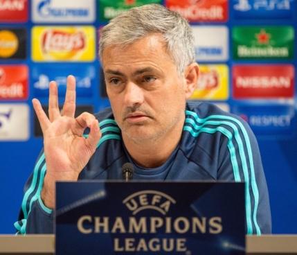Mourinho o vede pe Chelsea capabila sa castige Liga Campionilor