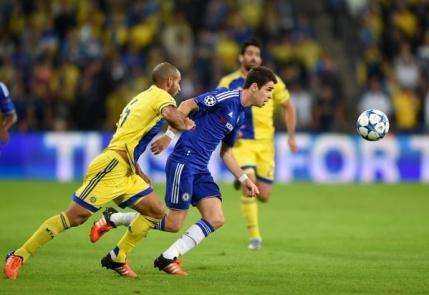 Chelsea urca la conducerea Grupei G. Cadou nesperat din partea lui Porto