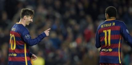 Statistici interesante dupa meciurile de marti: Barcelona, record de goluri in cupele europene