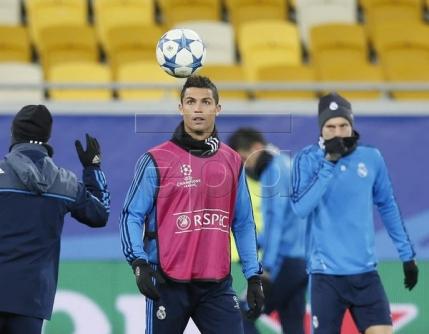 Oferta colosala de la PSG pentru Cristiano Ronaldo