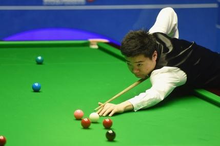 Doua mari surprize in primul tur la Campionatul Regatului Unit. Ding Junhui s-a enervat pe organizatori