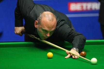Stuart Bingham in mare forma la Campionatul Regatului Unit