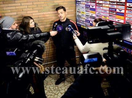 Mirel Radoi a demisionat de la Steaua