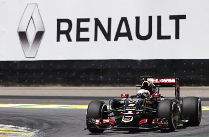 Renault anunta revenirea in Formula 1
