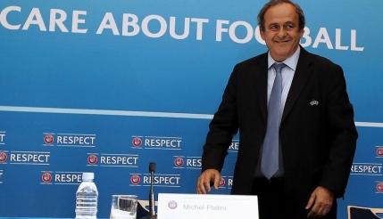 TAS a dat verdictul in cazul lui Michel Platini