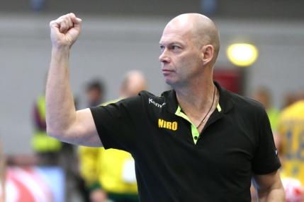 Tomas Ryde promite medaliile de bronz pentru Romania