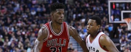 Joc fabulos in NBA: Un jucator de la Bulls bate recordul lui Michael Jordan