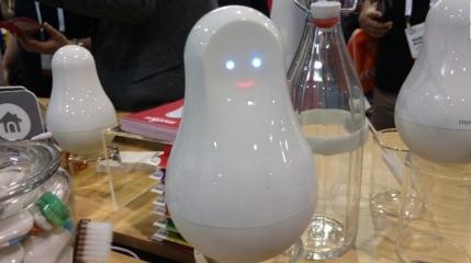 Dupa Big Brother apare Mama, robotul care stie tot ce faci in casa
