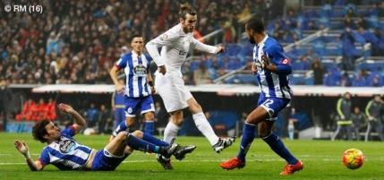 Zidane debuteaza la Real Madrid cu o Manita!
