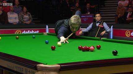 Neil Robertson completeaza tabloul sferturilor la Masters