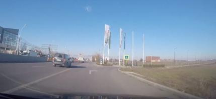 VIDEO Cum se ajunge cu masina la Therme Bucuresti