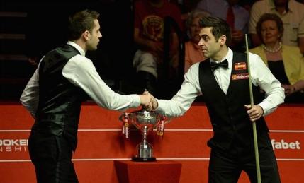 Ronnie O'Sullivan in semifinale la Masters dupa un meci fabulos contra lui Mark Selby