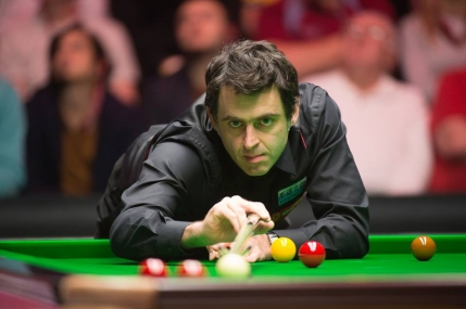 Ronnie O'Sullivan in a 11-a finala de Masters. Il poate egala pe Stephen Hendry la numarul de titluri