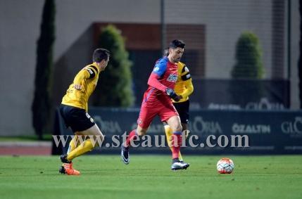 Ciprian Marica rade de oferta lui Dinamo