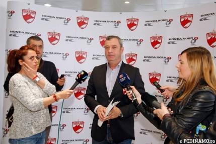 Mircea Rednic nu l-a vrut pe Adrian Mutu la Dinamo