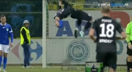 VIDEO Tumba pentru care Becali vrea sa plateasca 2 milioane de euro (sau 400.000 de euro pe gol)
