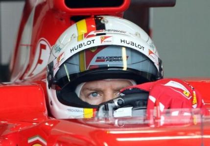 Cum arata salariile pilotilor din Formula 1. Sebastian Vettel primeste cei mai multi bani