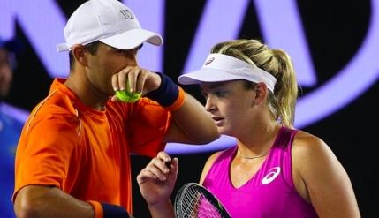 Australian Open: Horia Tecau a pierdut in decisiv finala la dublu mixt. Ramane cu titlul din 2012