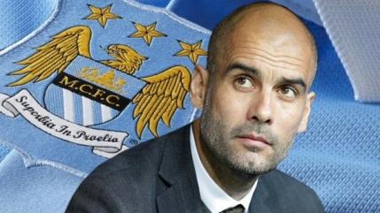 Guardiola va fi cel mai bine platit antrenor din lume: 38 euro pe minut!