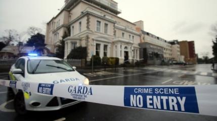 Atac armat in Irlanda in cadrul unui eveniment de box