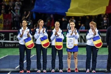 Fed Cup, Romania-Cehia 2-3. Ratam calificarea in semifinale si vom juca in barajul pentru ramanerea in Grupa Mondiala