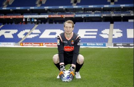 Dezastru pentru Costel Galca in meciul cu Real Sociedad. Lucrat de proprii jucatori?