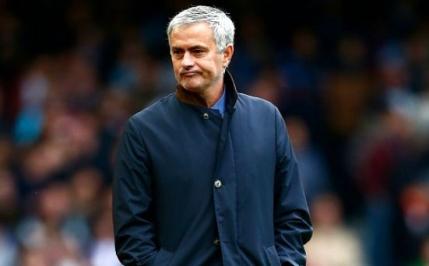 Mourinho la Manchester United din vara