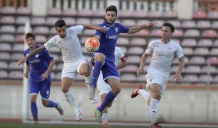 Prima victorie pentru FC Voluntari cu Ganea pe banca si Dragomir in tribuna