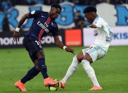 Scandal urias la PSG: Un jucator dat afara dupa ce afirmat ca Blanc si Ibrahimovic au o relatie homosexuala