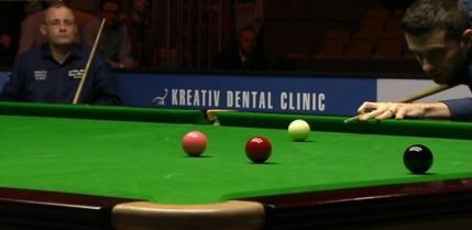 Mark Selby triumfa la Gdynia Open in ultima etapa a European Tour