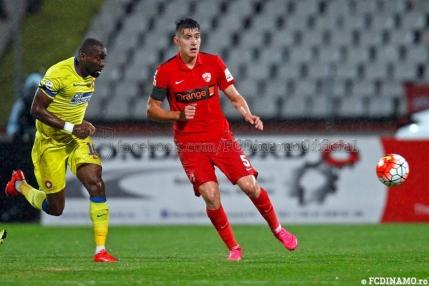 Dinamo si Steaua n-au vazut poarta intr-un meci fara goluri