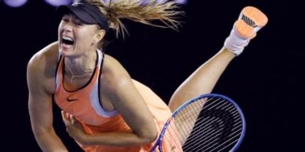 Avocatul Mariei Sharapova are asul in maneca si spune cum o va scapa pe sportiva