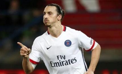 Ibrahimovic alimenteaza zvonurile plecarii de la PSG. Ce conditie pune pentru a ramane