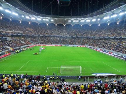 Oficial: Arena Nationala a primit aviz de functionare. Care ar putea fi primul meci gazduit