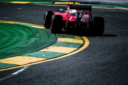 Fiasco total cu noul format de calificari din Formula 1. Ecclestone a dat-o in bara