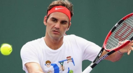 Pauza lui Roger Federer se prelungeste: L-o fi lovit maladia meldonium?