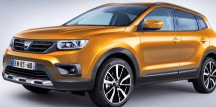 VIDEO Noua Dacia Duster 2017