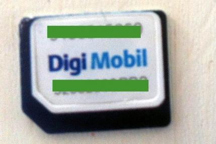 De ce legea care se pregateste in Romania pentru cartelele pre-pay de mobil este doar o restrangere a libertatilor personale. Despre terorism, noul comunism