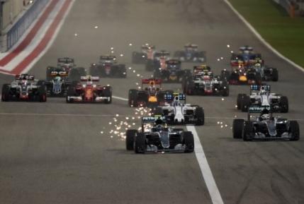 Clasamente in Formula 1 dupa cursa din Bahrain