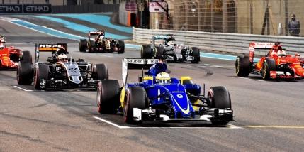 Gata cu experimentele. Formula 1 revine la sistemul de calificari din 2015