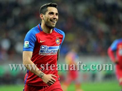 Gigi Becali l-a facut praf pe Stanciu dupa meciul cu Dinamo